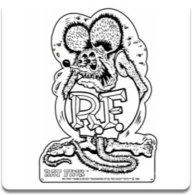 Ratfink in addition Tropical Party Ideas additionally Coloring Book together with Rat Fink Coloring Pages Sketch Templates together with 57420963972424198. on ed roth coloring pages printable
